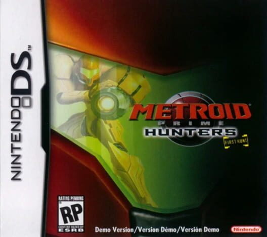 Metroid Prime Hunters: First Hunt image