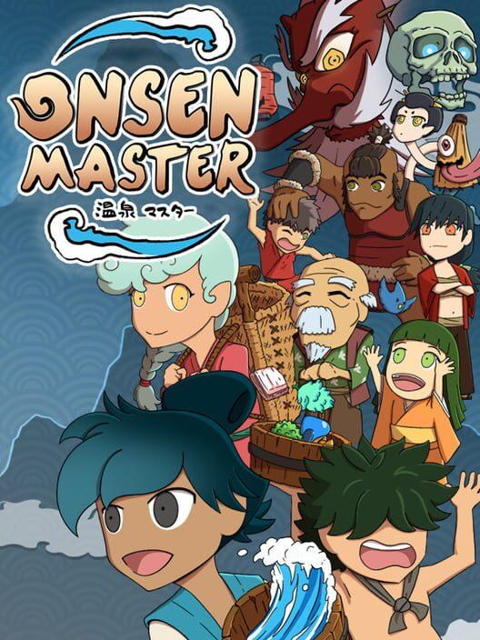 Onsen Master image