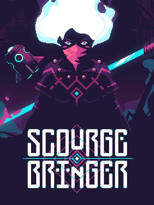 ScourgeBringer Display Picture
