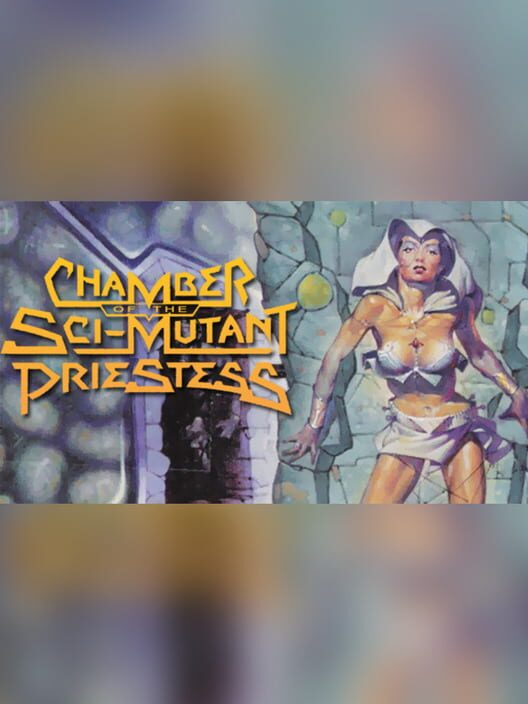 Chamber of the Sci-Mutant Priestess Display Picture