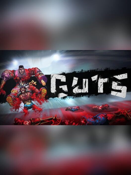 GUTS image