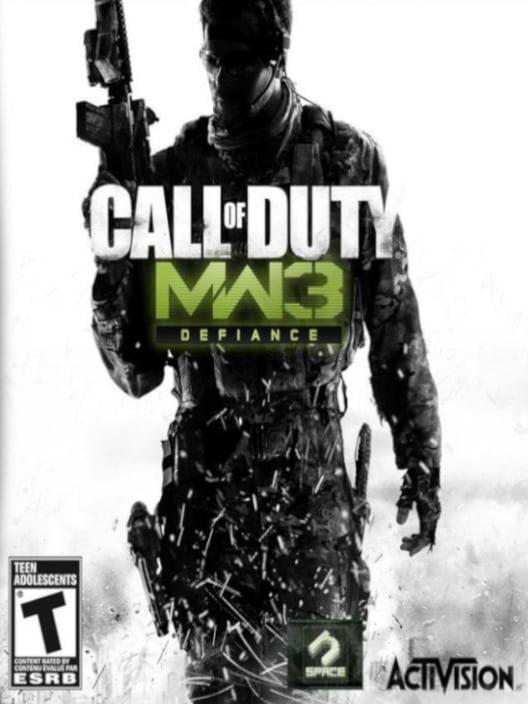 Call of Duty: Modern Warfare 3 – Defiance image