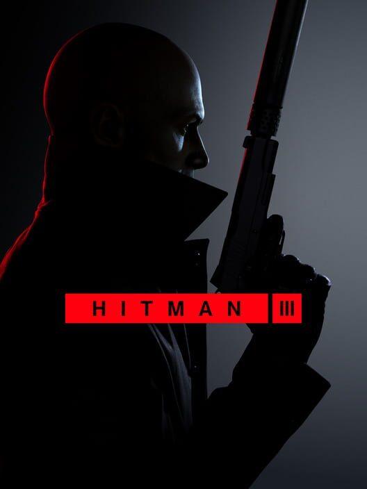 Hitman III image