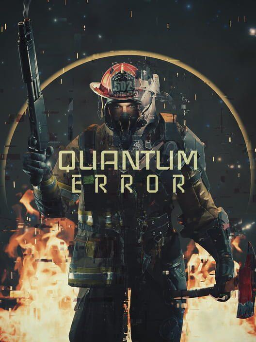 Quantum Error Display Picture