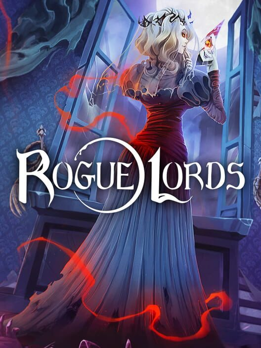 Rogue Lords Display Picture