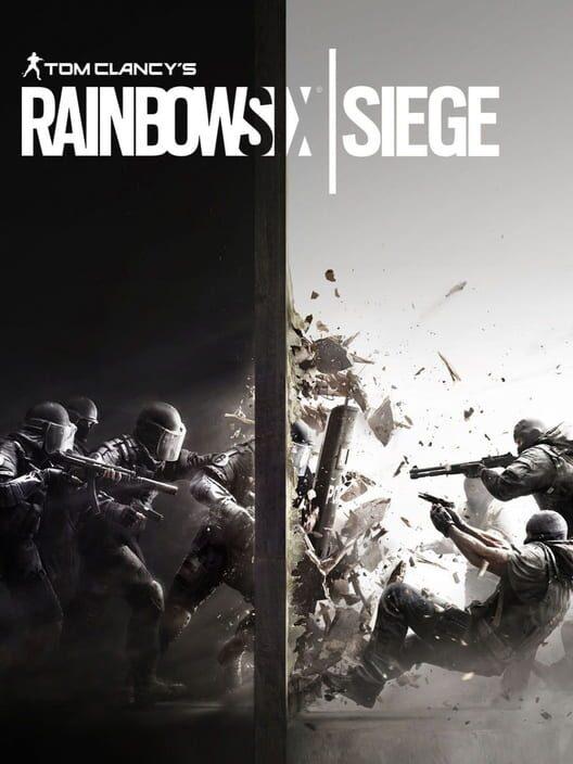 Tom Clancy's Rainbow Six: Siege image