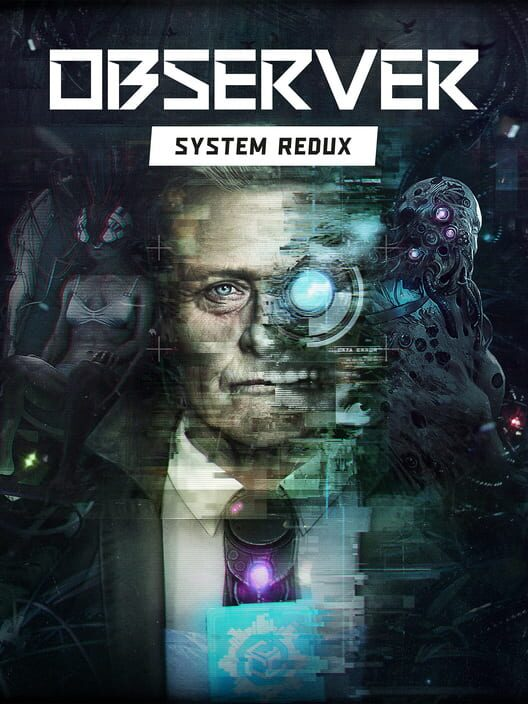 Observer: System Redux Display Picture