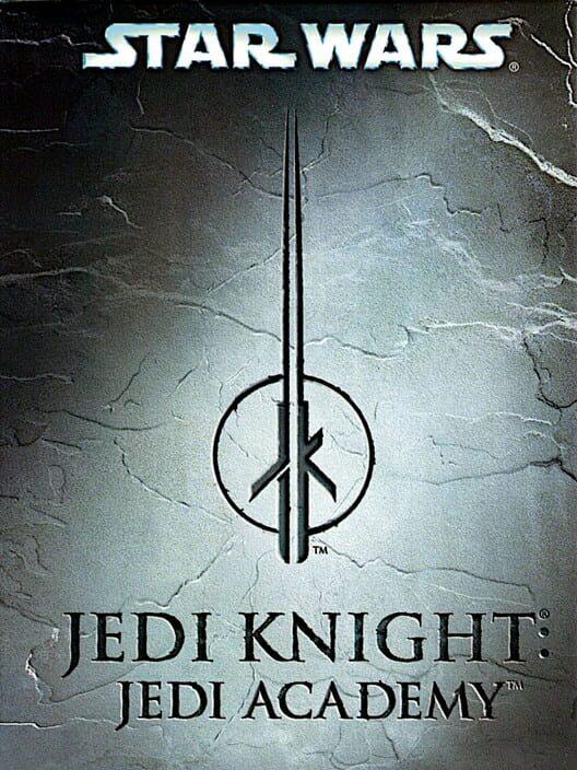 Star Wars: Jedi Knight - Jedi Academy image