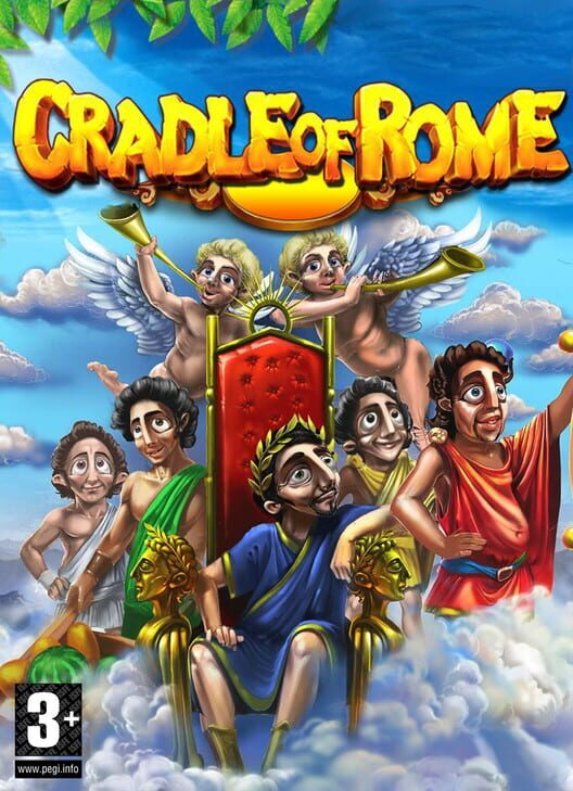 Cradle of Rome image