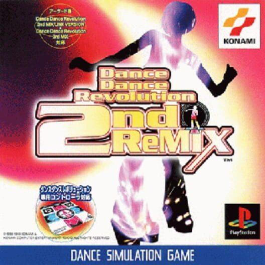 Dance Dance Revolution 2ndReMix image