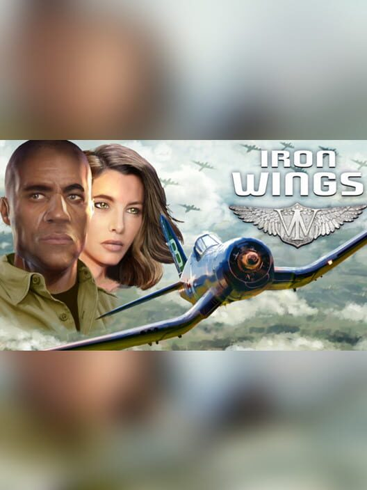 Iron Wings Display Picture