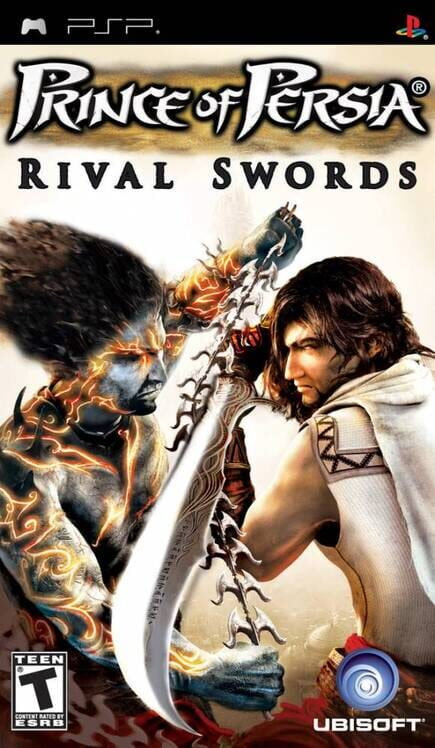 Prince of Persia: Rival Swords image