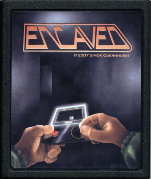 Encaved Display Picture