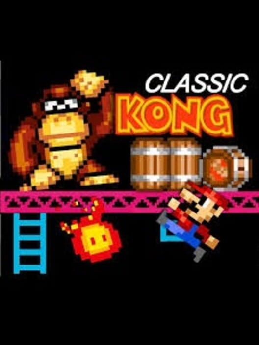 Classic Kong Display Picture