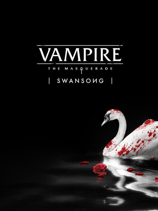 Vampire: The Masquerade - Swansong Display Picture