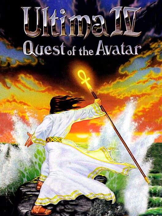 Ultima IV: Quest of the Avatar image