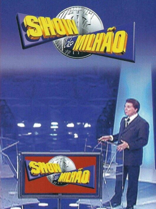Show do Milhão Display Picture