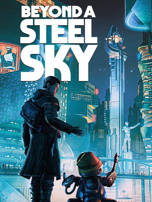 Beyond a Steel Sky image