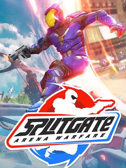 Splitgate: Arena Warfare image
