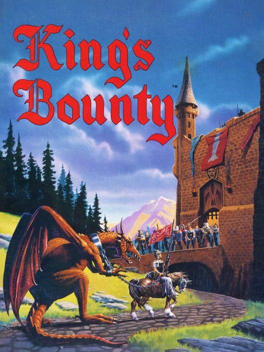 King's Bounty image