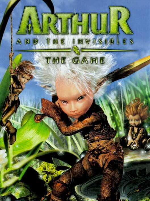 Games Like Arthur And The Invisibles