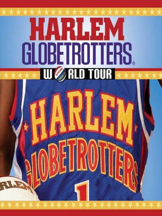Harlem Globetrotters World Tour image