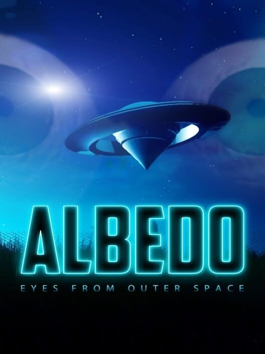 Albedo: Eyes from Outer Space image