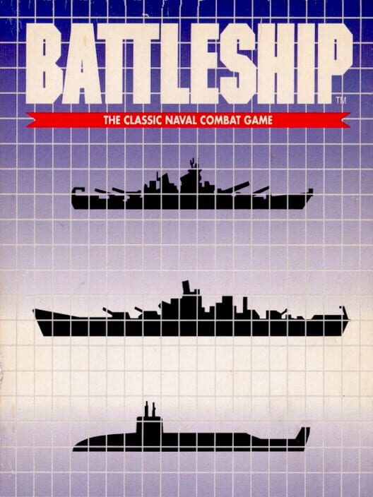 Battleship: The Classic Naval Warfare Game Display Picture