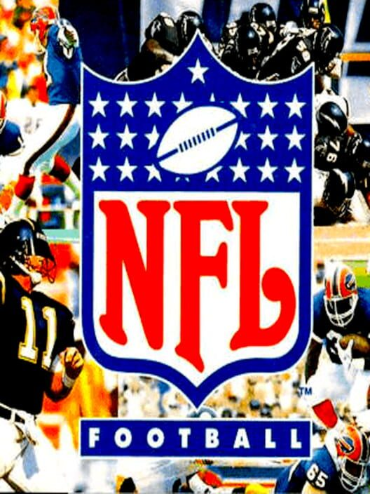 NFL Football Display Picture