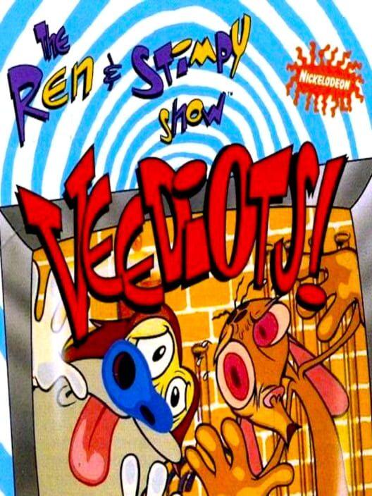 The Ren & Stimpy Show: Veediots! image