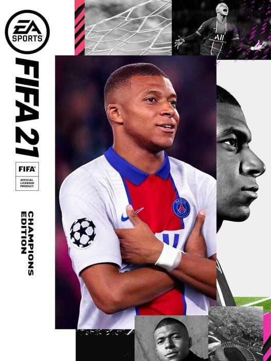 FIFA 21: Champions Edition image