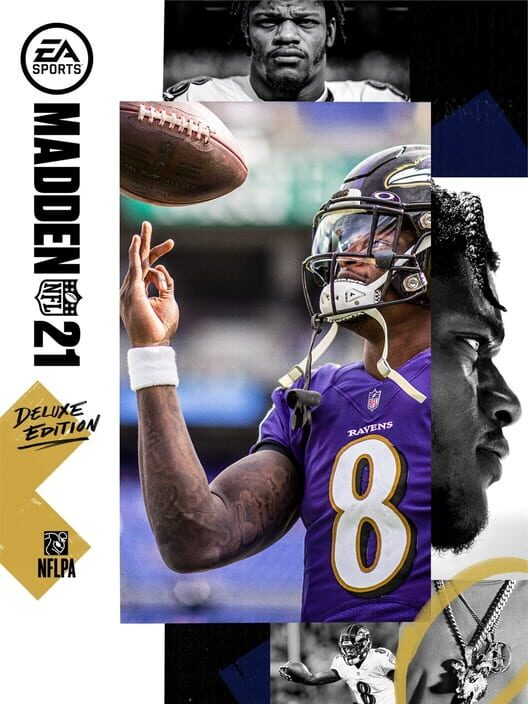 Madden NFL 21: Deluxe Edition image