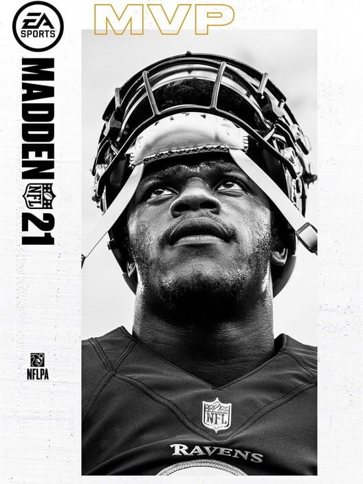 Madden NFL 21: MVP Edition Display Picture