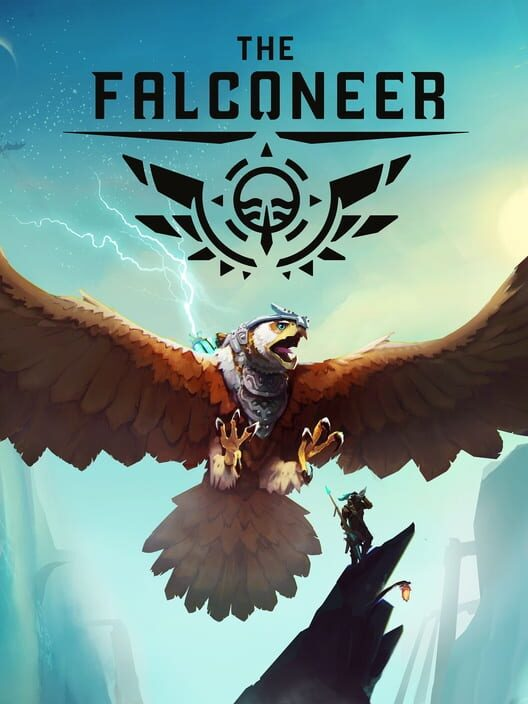 The Falconeer Display Picture