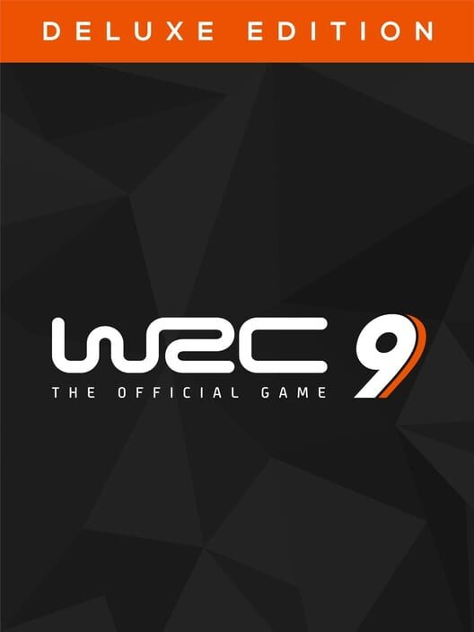 WRC 9: Deluxe Edition image