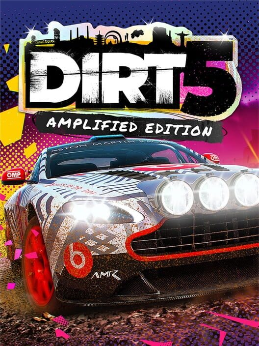 Dirt 5: Amplified Edition Display Picture