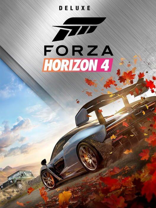 Forza Horizon 4: Deluxe Edition image