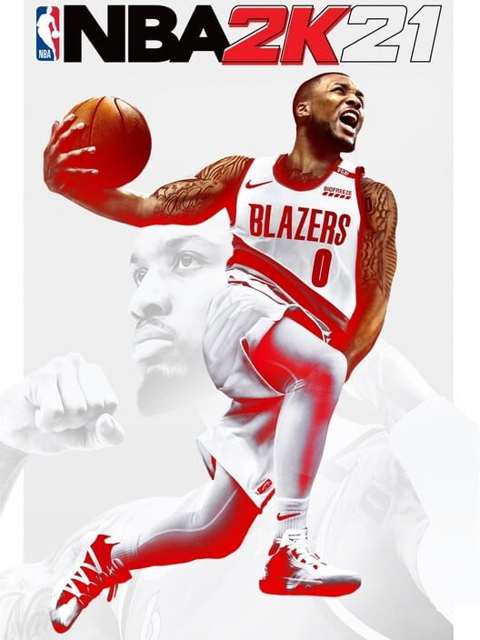 NBA 2K21 Display Picture