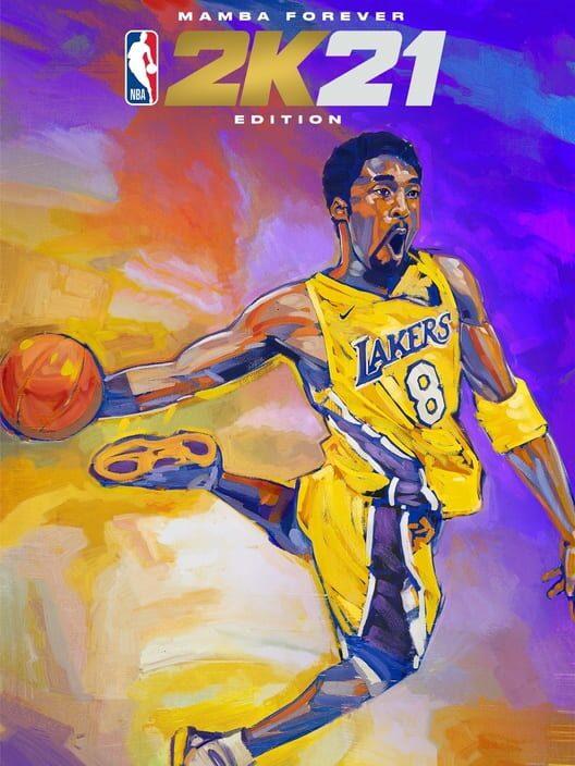 NBA 2K21: Mamba Forever Edition image