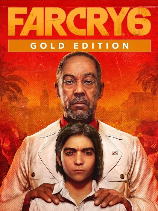 Far Cry 6: Gold Edition image