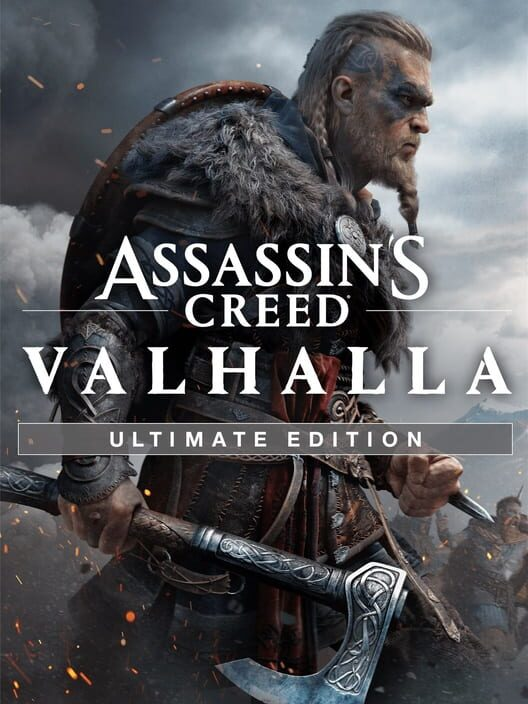 Assassin's Creed Valhalla: Ultimate Edition Display Picture