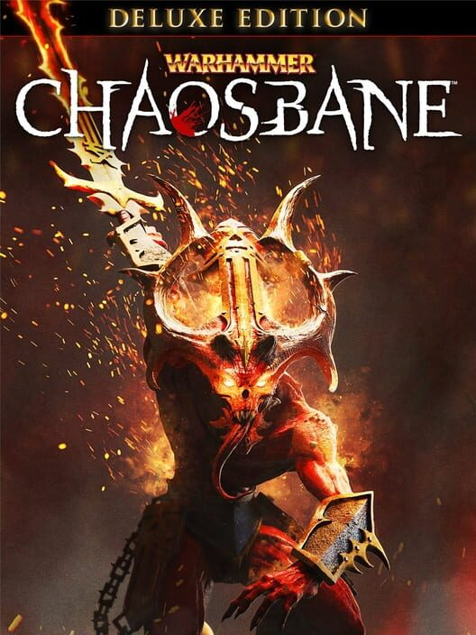 Warhammer: Chaosbane - Deluxe Edition image