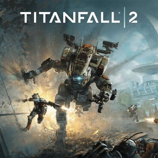 Titanfall 2: SteelBook Edition Display Picture
