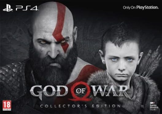 God of War: Collector's Edition image