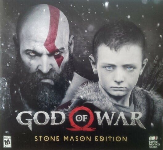 God of War: Stone Mason's Edition image