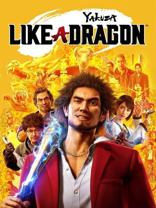 Yakuza: Like a Dragon image