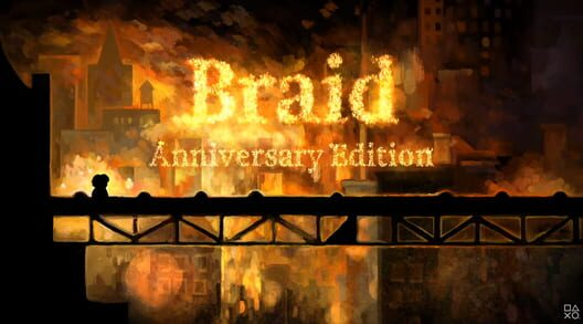 Braid: Anniversary Edition Display Picture