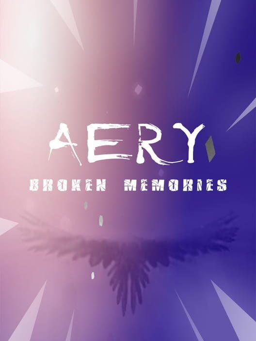 Aery: Broken Memories image