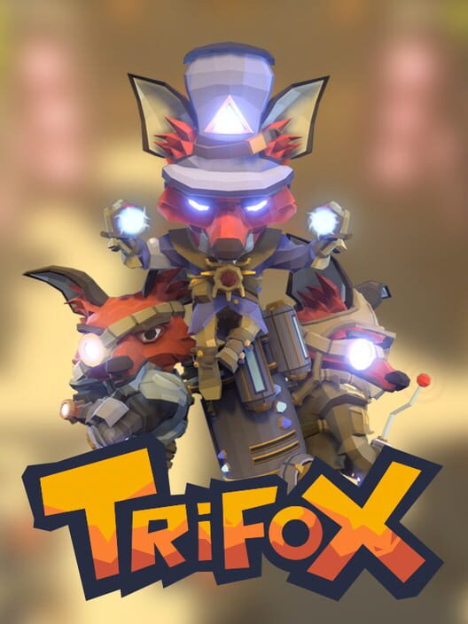 Trifox Display Picture