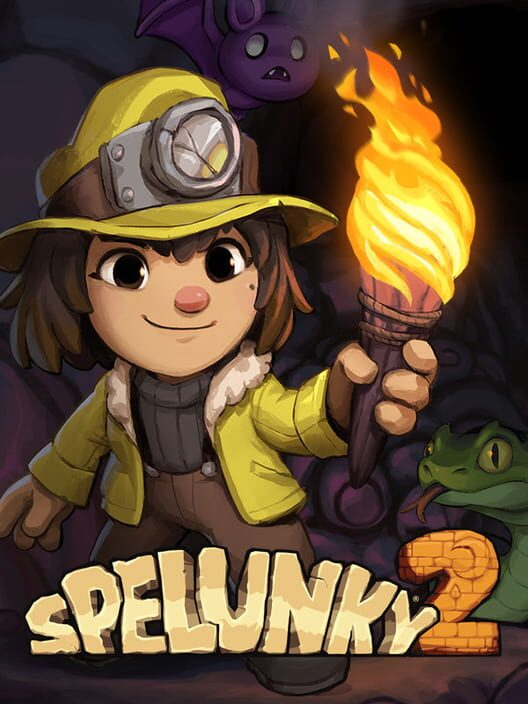 Spelunky 2 image